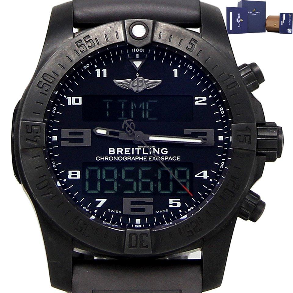 Breitling Exospace B55 Connected VB5510H1/BE45 2021 новые