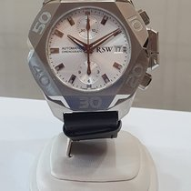 RSW Steel 40mm Automatic 4400 pre-owned
