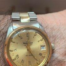 Philip Watch Acero 31mm Automático Caribe usados