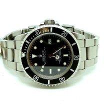 Rolex Sea-Dweller 4000 Acero 40mm Negro Sin cifras España, Los Barrios