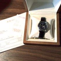 Zenith 01.0500.400 Staal 2000 El Primero Chronograph 38mm tweedehands