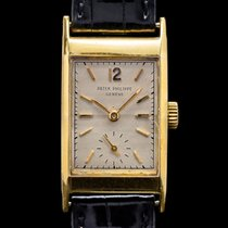 Patek Philippe Vintage Желтое золото 22mm