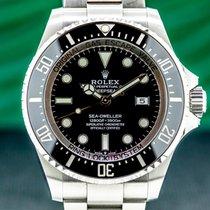 Rolex 126660 Steel Sea-Dweller Deepsea 43mm United States of America, Massachusetts, Boston