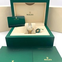 Rolex Lady-Datejust new 2021 Automatic Watch with original box and original papers 279173
