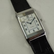 Jaeger-LeCoultre Steel 23mm Manual winding 250.8.86 pre-owned United States of America, Texas, Houston