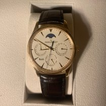 Jaeger-LeCoultre Rose gold 39mm Automatic 176.2.21.S pre-owned United States of America, Iowa, Ames