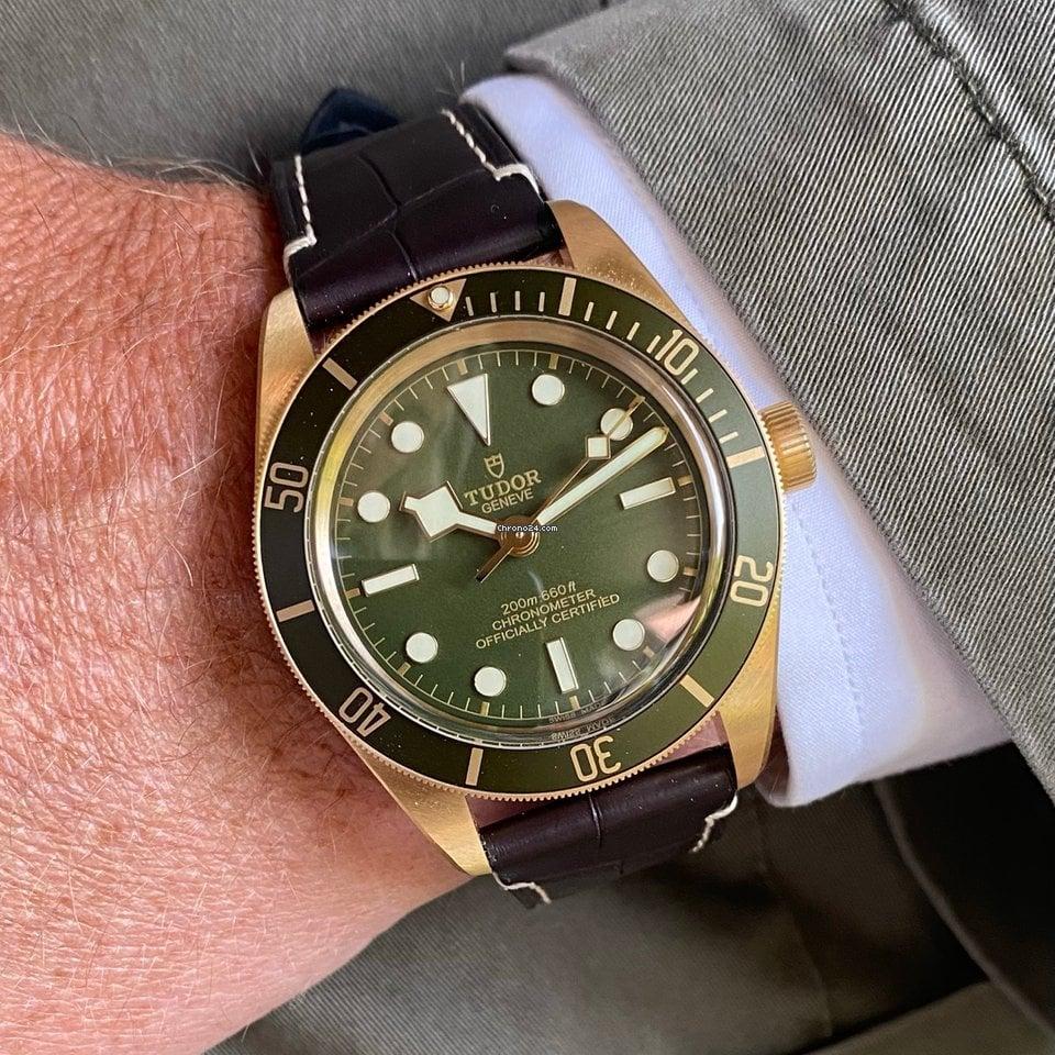 Tudor Black Bay Fifty-Eight M79018V-0001 2021 new