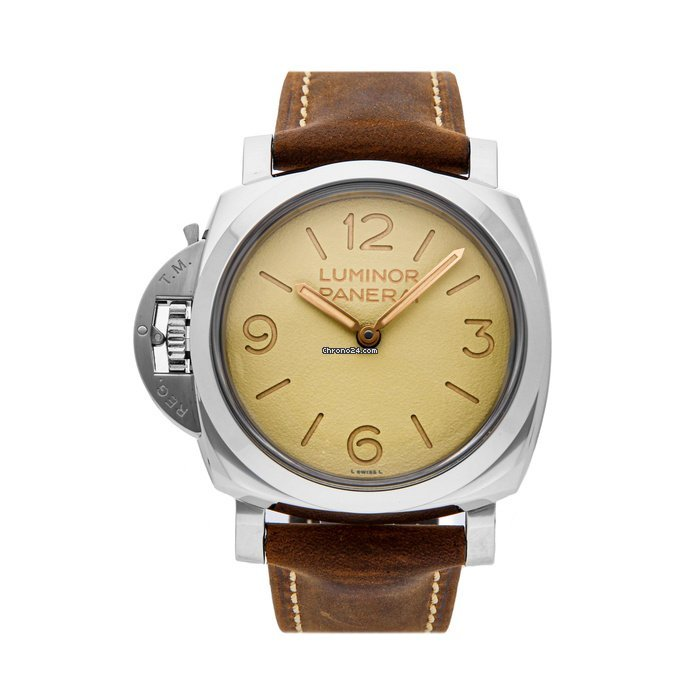 Panerai Special Editions PAM01075 pre-owned