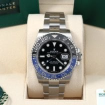 Rolex GMT-Master II 126710BLNR New Steel 40mm Automatic United States of America, California, Los Angeles