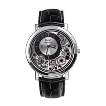 Piaget Altiplano G0A43121 Very good White gold 41mm Automatic