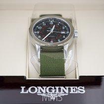 Longines Steel 40mm Automatic L2.832.4.53.5 new Australia, Diggers Rest