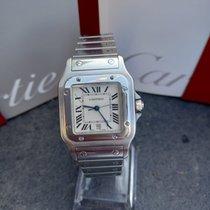 Cartier Stål 29mm Kvarts 1564 brugt