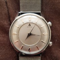 Jaeger-LeCoultre 2677 Very good Steel 34mm Manual winding South Africa, Johannesburg