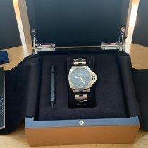 Panerai Luminor Marina Automatic new 2020 Automatic Watch with original box and original papers PAM 01028
