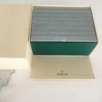 Rolex 116519LN Or blanc 2019 Daytona 40mm occasion Belgique, de pinte
