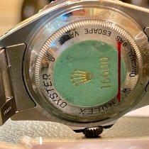 Rolex Sea-Dweller 4000 nov 2001 Automatika Sat s originalnom kutijom i originalnom dokumentacijom 16600