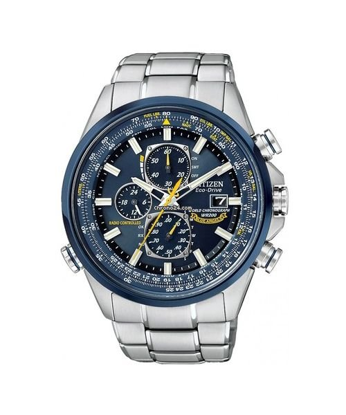 Citizen Eco Drive Chronograph Horloges Citizen Eco Drive Chronograph Horloge Kopen En Vergelijken Bij Chrono24