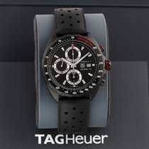 TAG Heuer Formula 1 Calibre 16 44mm Black United States of America, New York, Airmont