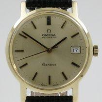 Omega Genève Geelgoud 34,5mm Goud Nederland, Nijmegen