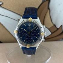 Breitling Callisto pre-owned 36mm Leather