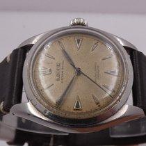 Rolex Bubble Back Acciaio 34mm Argento Senza numeri Italia, Campobasso