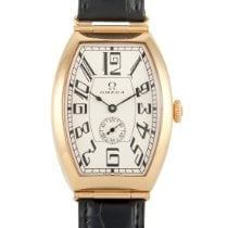 Omega Museum Rose gold 32.5mm White Arabic numerals