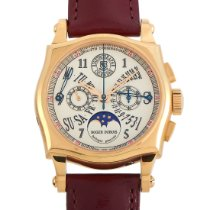Roger Dubuis Aur roz 37mm Cronograf S37.5635.55.6 folosit