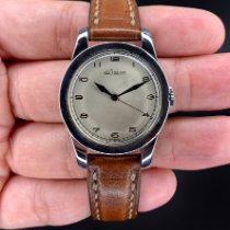 Jaeger-LeCoultre Steel 33mm Manual winding 92671 pre-owned Indonesia, Tangerang