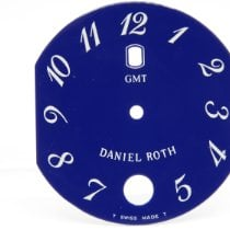 Daniel Roth Parts/Accessories pre-owned