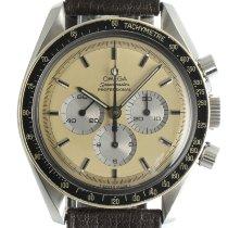 Omega Speedmaster Professional Moonwatch Aur/Otel 42mm Auriu