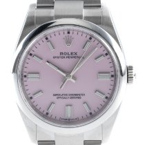Rolex Oyster Perpetual 36 Stal 36mm