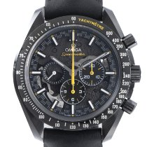 Omega Speedmaster Professional Moonwatch 311.92.44.30.01.001 Very good Ceramic 44mm Manual winding
