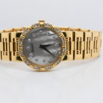 Piaget Dancer Yellow gold 23mm Mother of pearl No numerals United States of America, New York, New York