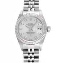 Rolex 79174G Acier Lady-Datejust 26mm occasion