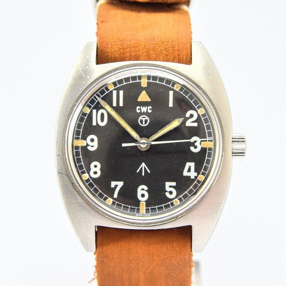 CWC W10-6645-99 1976 подержанные