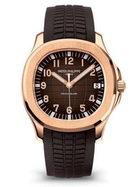 Patek Philippe Aquanaut 5167R-001 2021 new