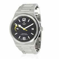 Tudor Steel 40mm Automatic 91219 pre-owned United States of America, New York, New York