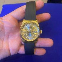 Rolex Sky-Dweller 326238-0007 Çok iyi Sarı altın 42mm Otomatik Türkiye, Istanbul