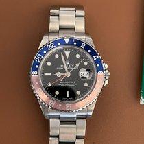 Rolex GMT-Master II 16710 Bueno Acero 40mm Automático México, hermosillo