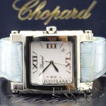 Chopard Happy Sport Сталь 35mm Белый