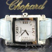 Chopard Happy Sport Ocel 35mm Bílá