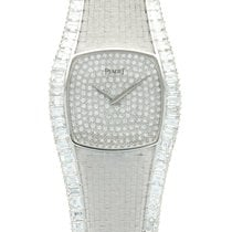 Piaget White gold 36.2mm Manual winding 94915H6 pre-owned United States of America, California, Beverly Hills