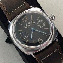 Panerai Radiomir 8 Days new 2021 Manual winding Watch with original box and original papers PAM 00992