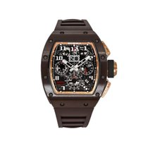 Richard Mille RM 011 RM011 Very good Rose gold 40mm Automatic