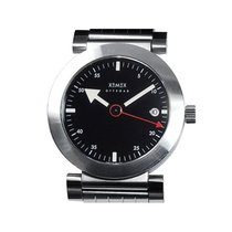 Xemex Steel 37mm Automatic 215 pre-owned