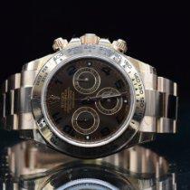 Rolex Aur roz 40mm Atomat 116505 nou
