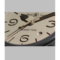 Bell & Ross BR0392-DESERT-CE Керамика BR 03 42mm новые