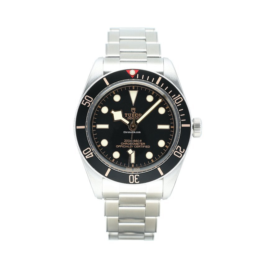 Tudor Black Bay Fifty-Eight 79030N 2020 pre-owned