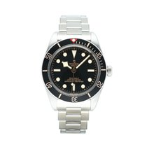 Tudor Steel 39mm Automatic 79030N pre-owned South Africa, Centurion