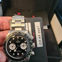 Tudor Black Bay Chrono M79360N-0001 Nenošeno Zeljezo 41mm Automatika
